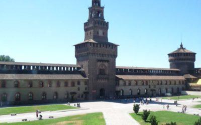 Le Castello Sforzesco et ses musées