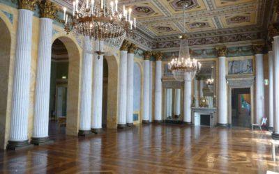 Villa Reale de Milan