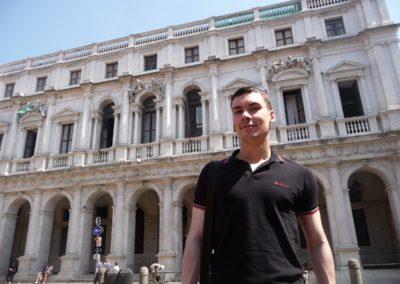 Biblioteca Angelo Mai - 19 juillet 2012