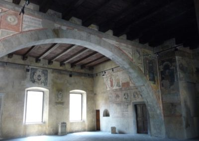 Aula della Curia - 19 juillet 2012
