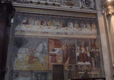 Santa Maria Maggiore - 19 juillet 2012