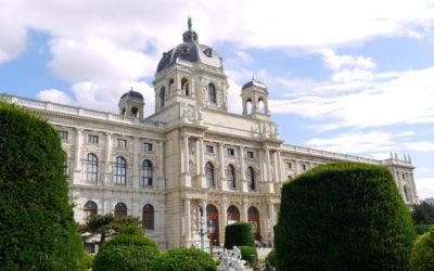Au royaume de l'histoire de l'art à Vienne
