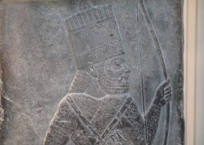 Kudurrus babyloniens, règne de Marduk-nadin-ahhe (1099-1082)