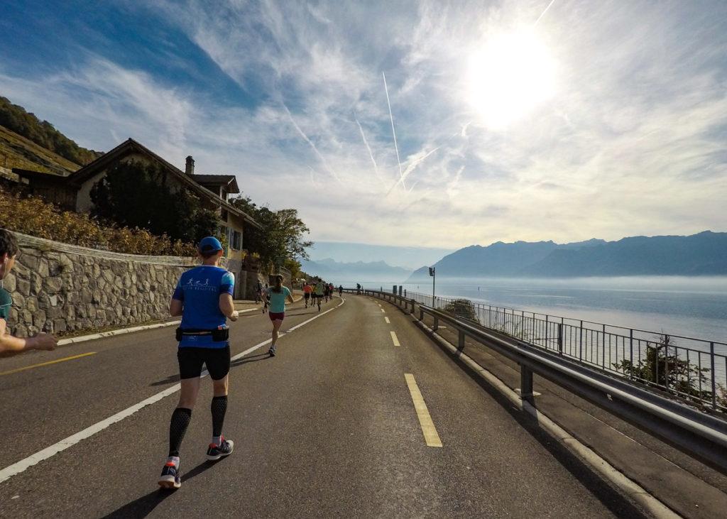 Marathon de Lausanne